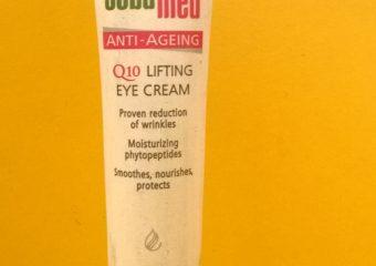 [Review] Sebamed Anti Ageing Q-10 Lifting Eye Cream