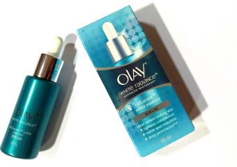 [Review] Olay® White Radiance™ celLucent™ White Radiance Essence Serum