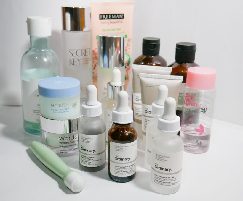 Kaleidoskop Skin Care 2019